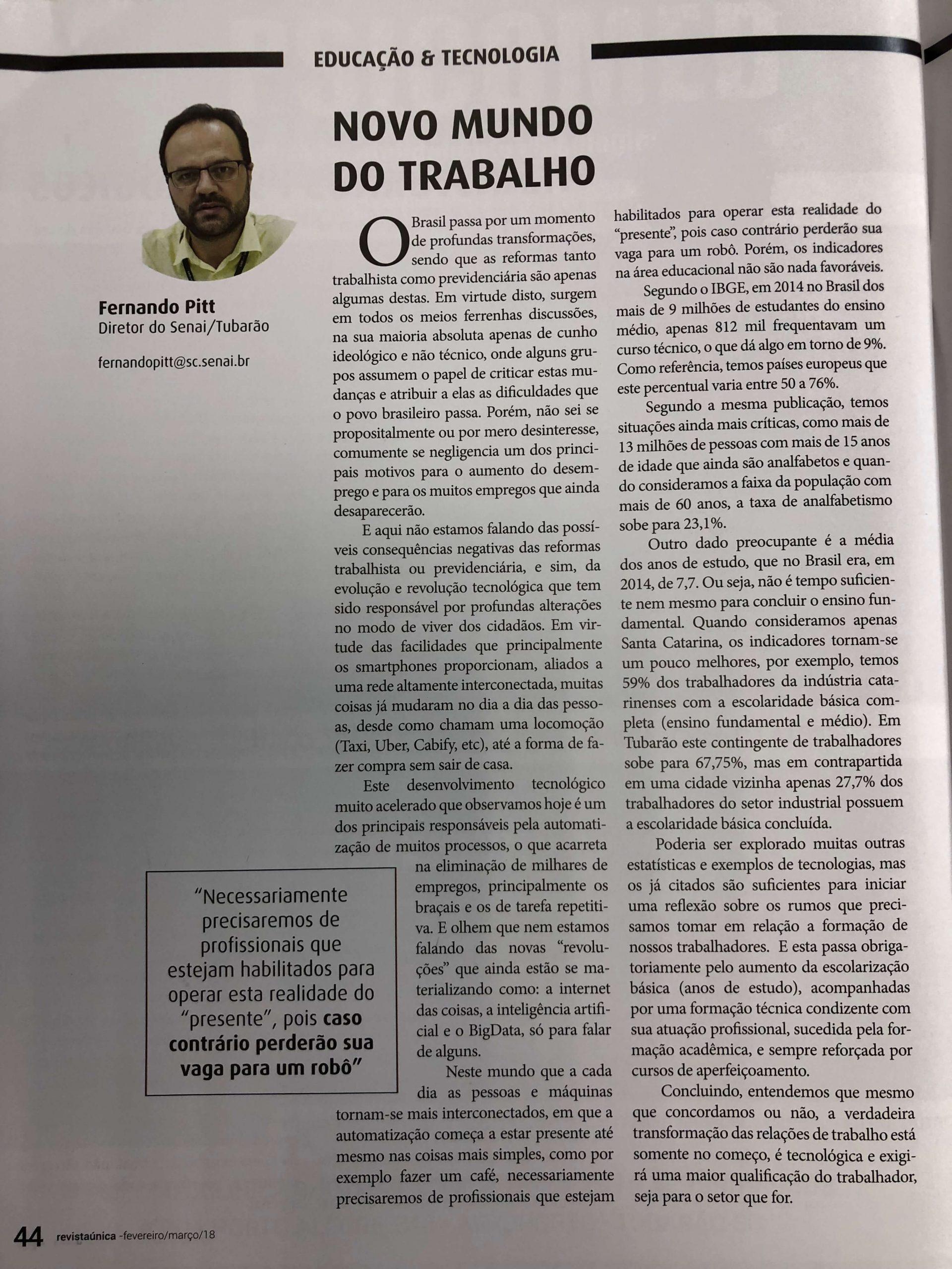Revista Única
