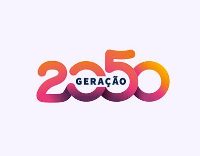 Geração 2050