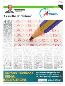 "A Escolha do ""Futuro"""