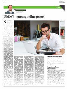 UDEMY – cursos online pagos