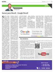Inovar para Brasil – Google Brasil