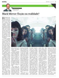 Black Mirror: Ficção ou Realidade?