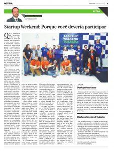 Startup Weekend: Porque você deveria participar