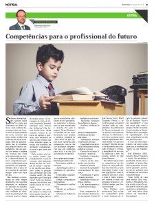 Competências para o Profissional do Futuro