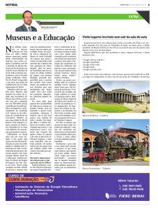 Museus e a Educação