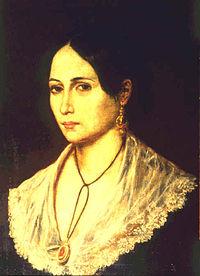 Anita Garibaldi: Um nome na história