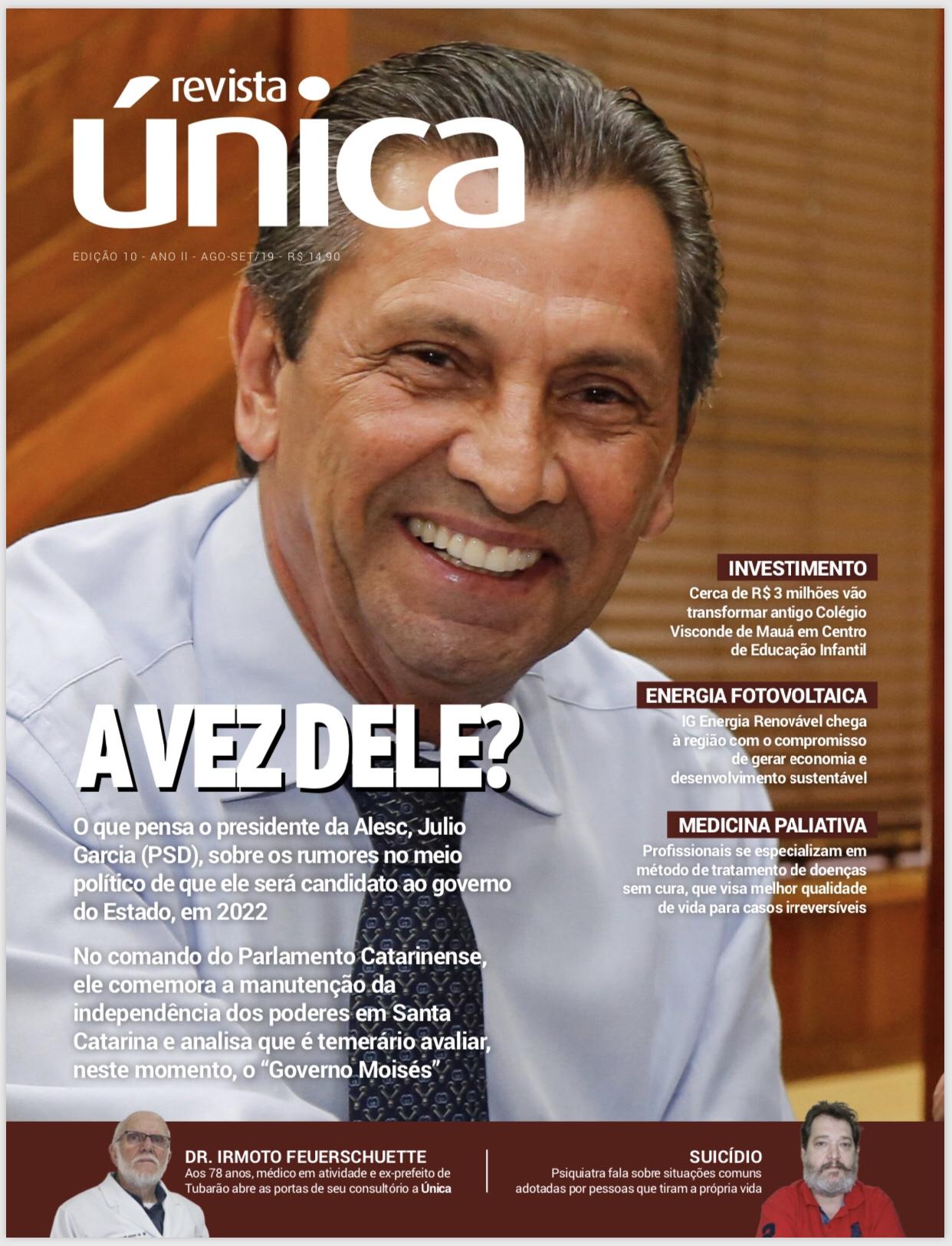 Revista Única Edição 10