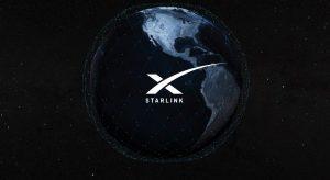 Starlink – um nova constelação nos céus