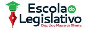 Escola do Legislativo libera 22 cursos EaD gratuitos