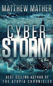 Cyberstorm: ficção ou lembranças do futuro