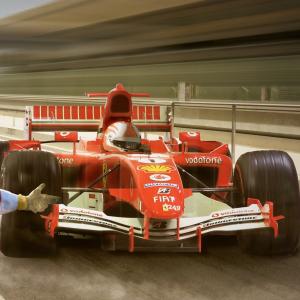 classe.TECH 06 – Fórmula 1 e a tecnologia na vida das pessoas e nas escolas