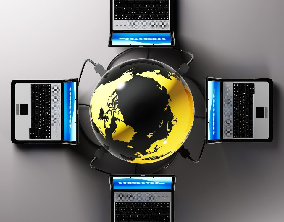 Internet mundial