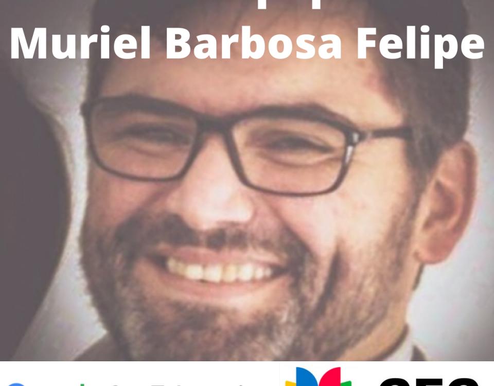 Muriel Barbosa Felipe