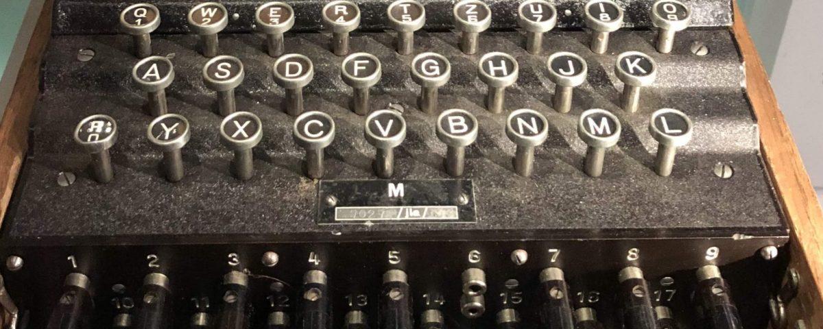 Enigma - 2ª guerra