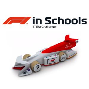 classe.TECH 07 –  F1 das pistas para as escolas