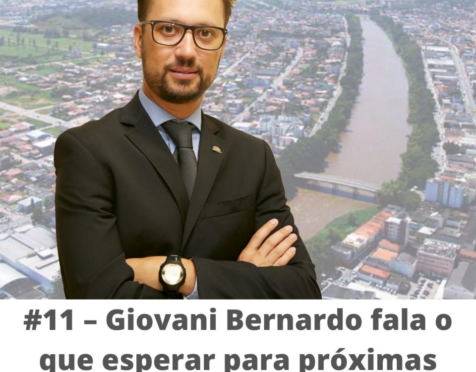 Giovani Bernardo