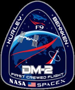 Crew Dragon – rumo a colonização espacial