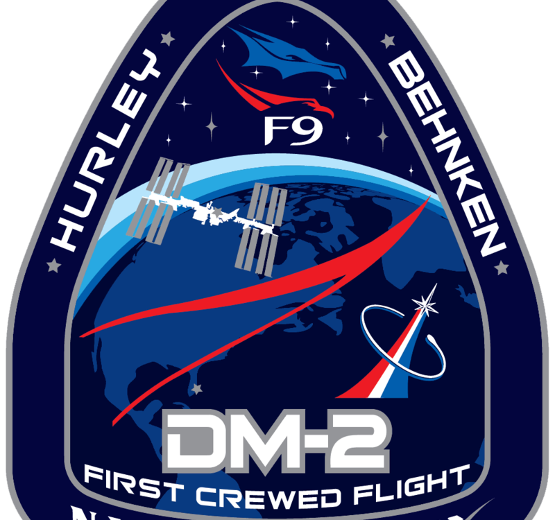 Crew Dragon Demo-2