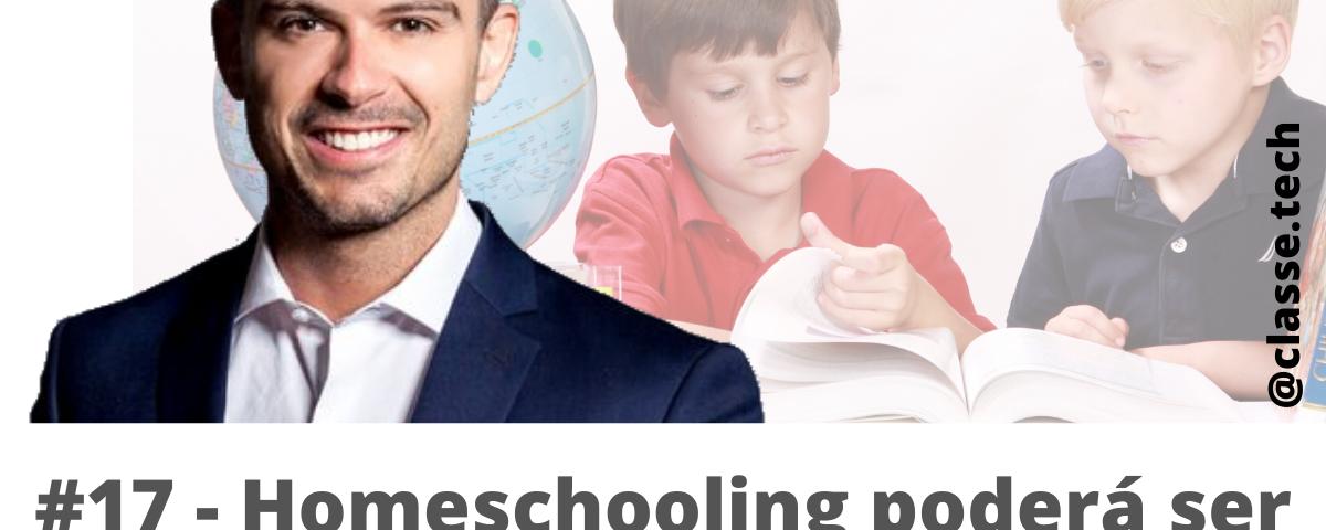 Homeschooling Bruno Souza