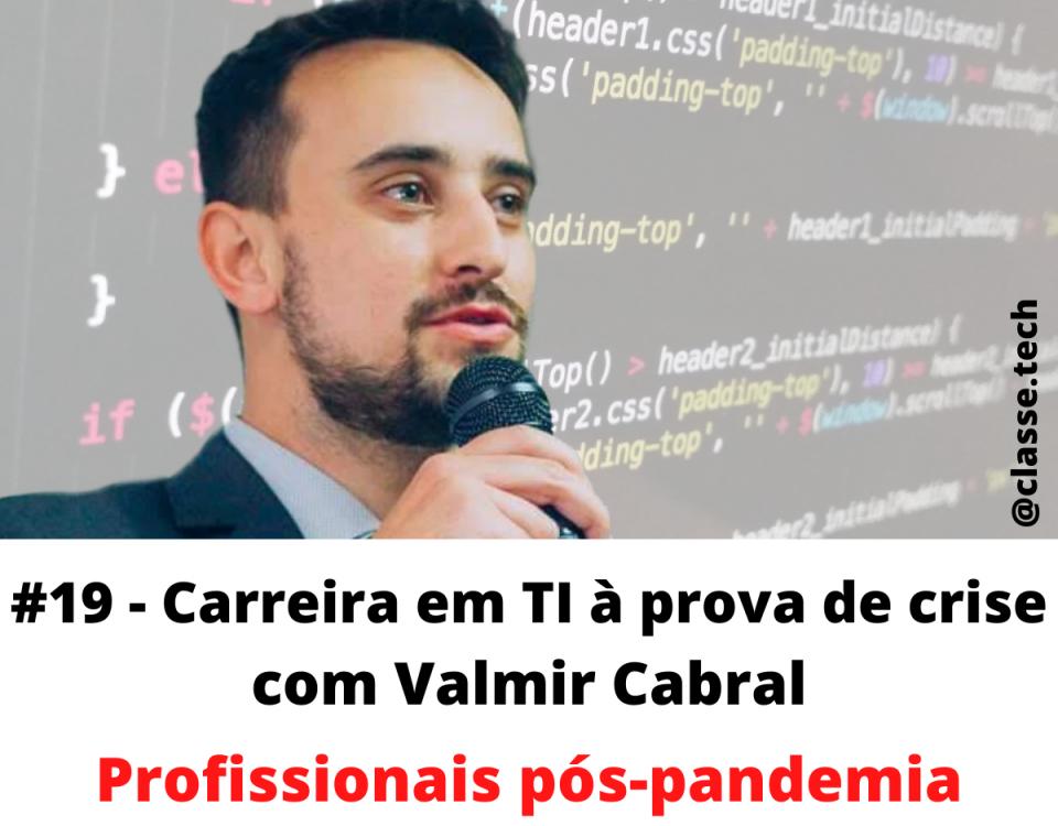 Valmir Cabral