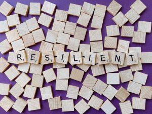 Resiliência – uma competência básica