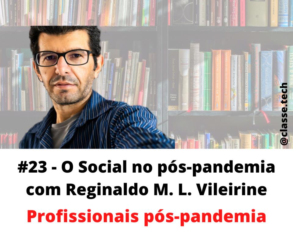 Reginaldo Vileirine