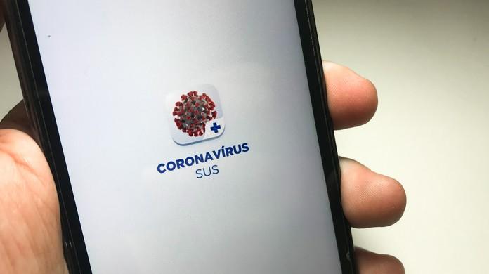 APP Coronavírus SUS