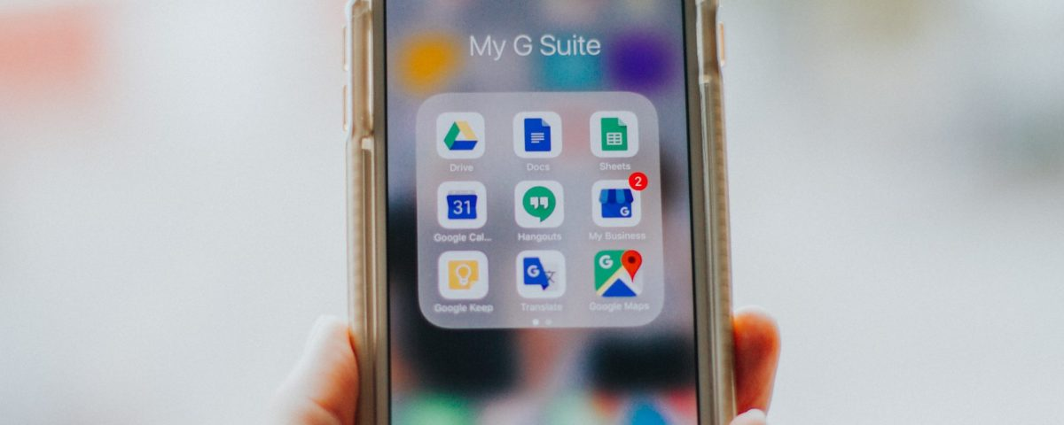 G Suite off-line