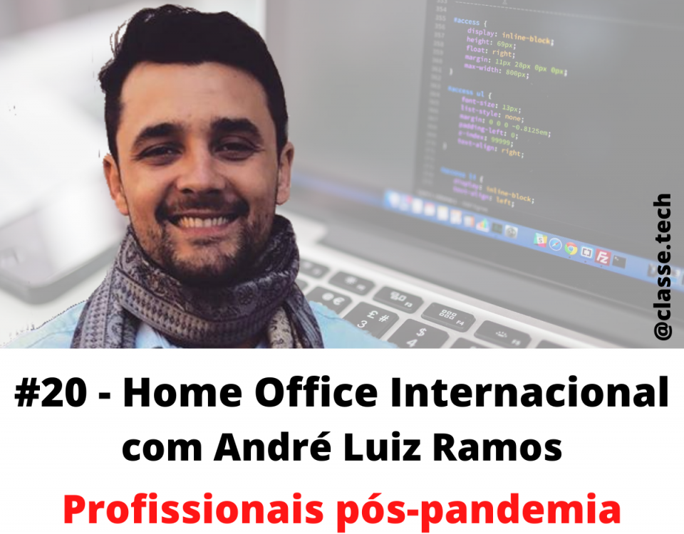 André Luiz Ramos