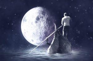 Água na Lua! E daí?