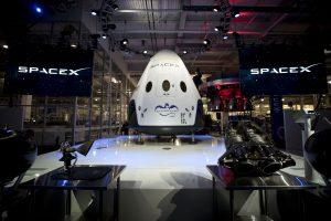 NASA e SpaceX: Crew-1 e as viagens à ISS