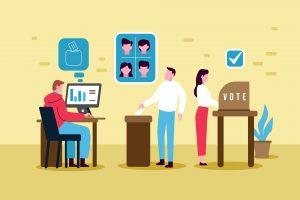 Eleições e tecnologia: e-Título