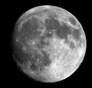 China chega à lua com a Chang'e 5