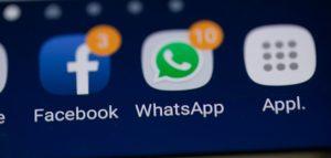 ATENÇÃO: WhatsApp passará a coletar dados dos seus usuários