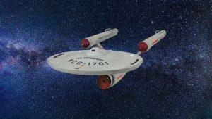 Star Trek: da ficção para a realidade