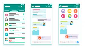 Sair do WhatsApp não irá aumentar sua privacidade na internet