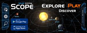 Plataformas gratuitas para Estudar o espaço