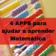 APP para estudar matemática