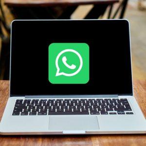 WhatsApp no Computador sem celular