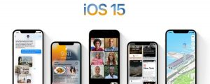 iOS 15 traz novos recursos de privacidade