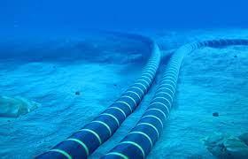 Google anuncia um dos maiores cabos submarinos de internet do mundo passando pelo Brasil