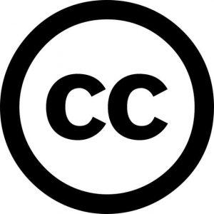 Você sabe o que é Creative Commons (CC)?
