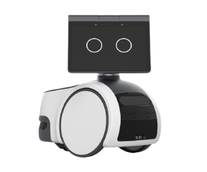 Amazon Astro – o novo robô com Alexa